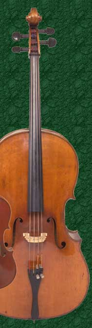 Repair and Restoration of Orchestral Stringed Instruments